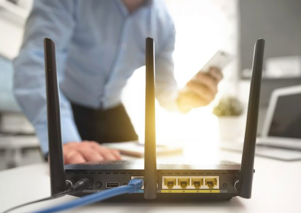 Guidelines for Smart WiFi Router Login